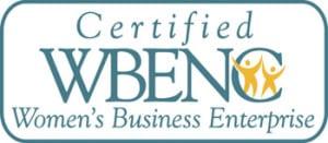 WBENC - Women's Business Owned Enterprise
