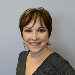 Judy Bishop, President of Bishop & Company