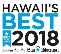 Bishop and Company Voted Hawaii's Best 2018 Staffing Company